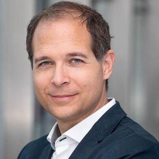 Dr. Michael Tripolt, MPH