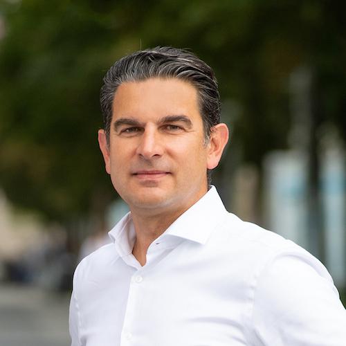 DI Thomas Miklau, MBA
